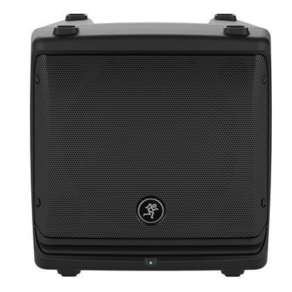 Mackie DLM8 2000W 8 in Powered Loudspeaker