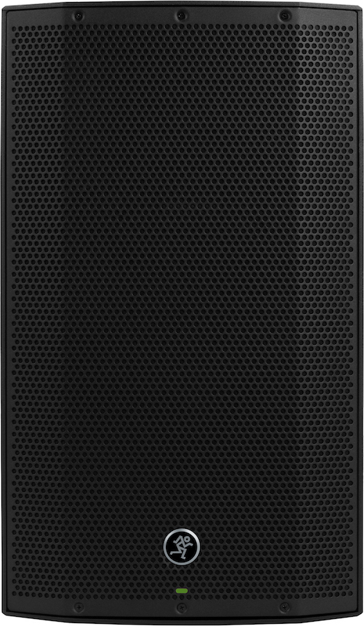 Mackie Thump12. 12 in active speaker 1300W