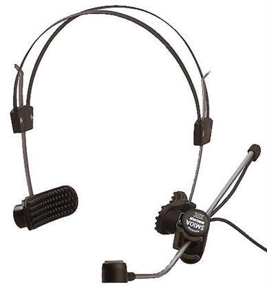 Shure SM10A Cardioid Dynamic Headworn