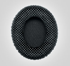 Shure HPAEC1540 Replacement Ear Cushions for SRH1540
