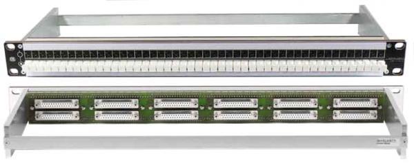 Ghielmetti CSF 1x48 AV 3/1 D25S ff TASCAM pinout