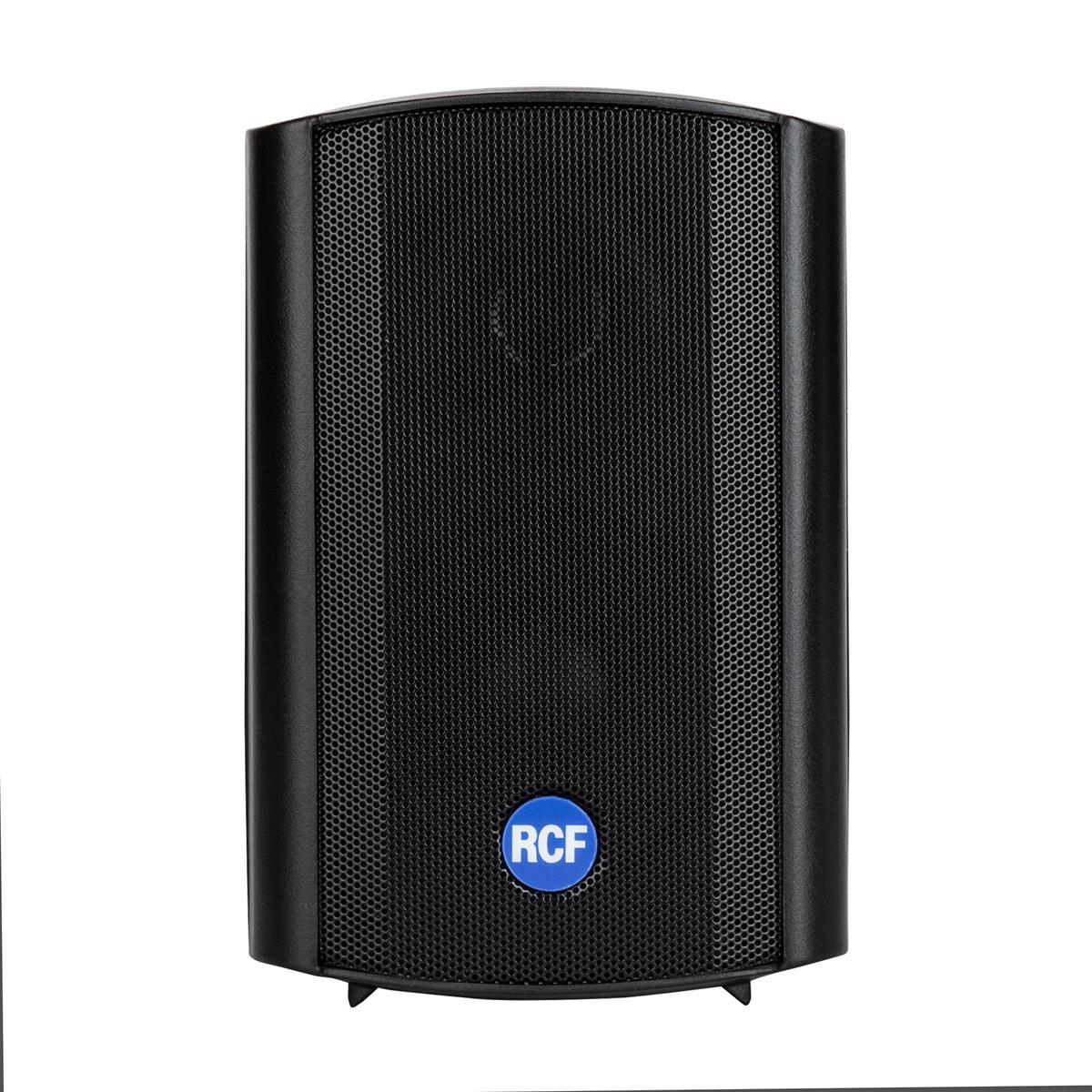 RCF Compact cabinet, 2way with 31-2in woofer, 15W - 8 Ohm, I