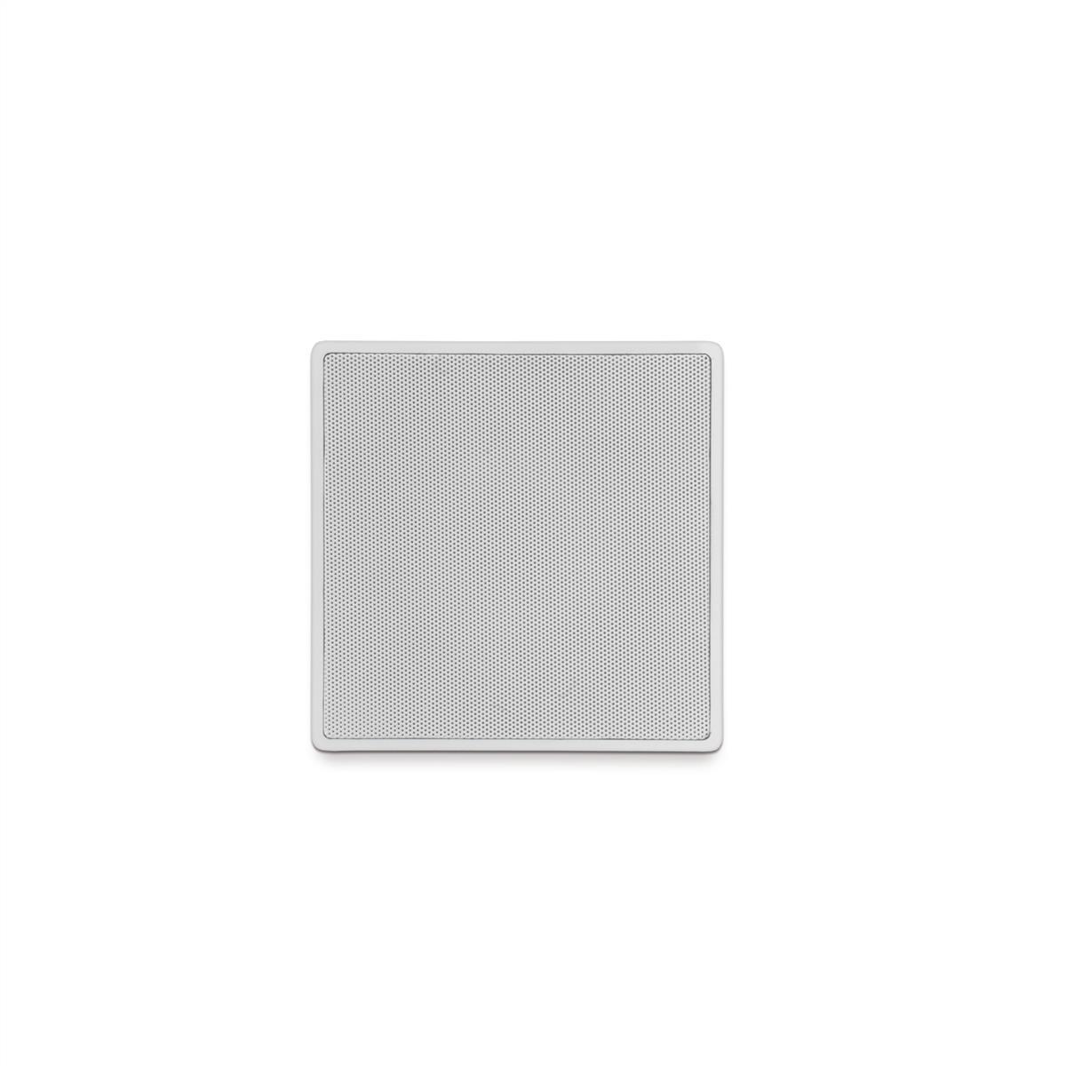 Apart 5.25 in toveis tak-/vegghøytt. rektangulær 8ohms 200w