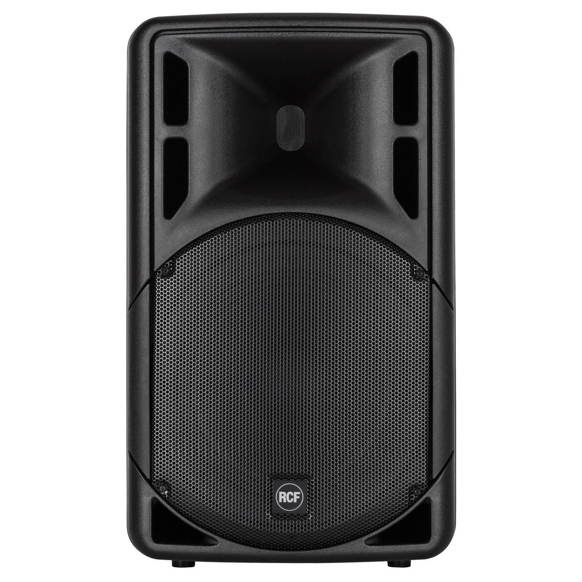 RCF Speaker system 12in + 1in, 350 W AES