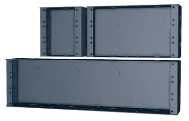 SMRT BOX 488 x 138 x 80