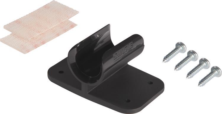 Shure RPM40PREMNT Preamp Mount Kit Mounting Screws w VELCRO