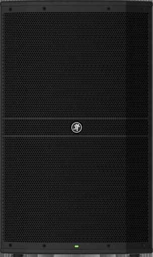 Mackie DRM215 1600W 15 in aktiv högtalare