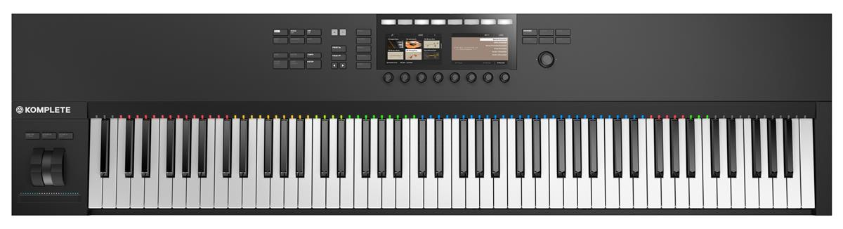 Native Instruments Komplete Kontrol S88 MK2 (25428)