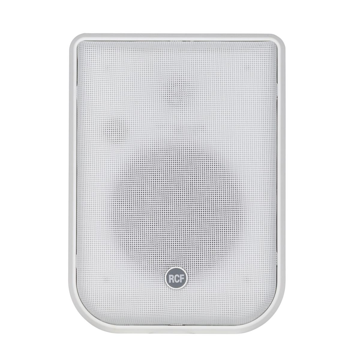 RCF Constant directivity Monitor Speaker White for flush mou