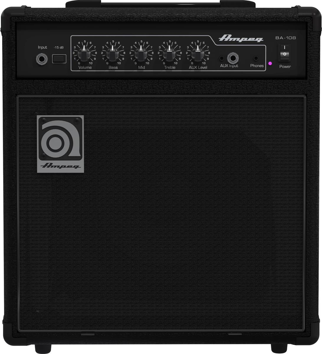 Ampeg BA108V2 1x8 Basscombo 20W