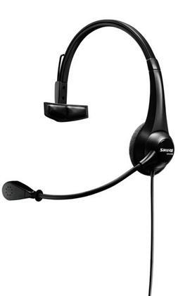 Shure BRH31M Single-Sided Broadcast Headset