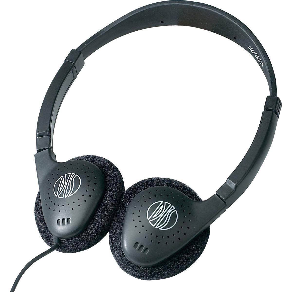 DIS Stereo Headphone f.u.w. DR 60xx