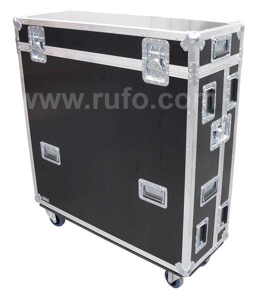 Rufo flight for Avid SC48 m/Doghouse og hjul