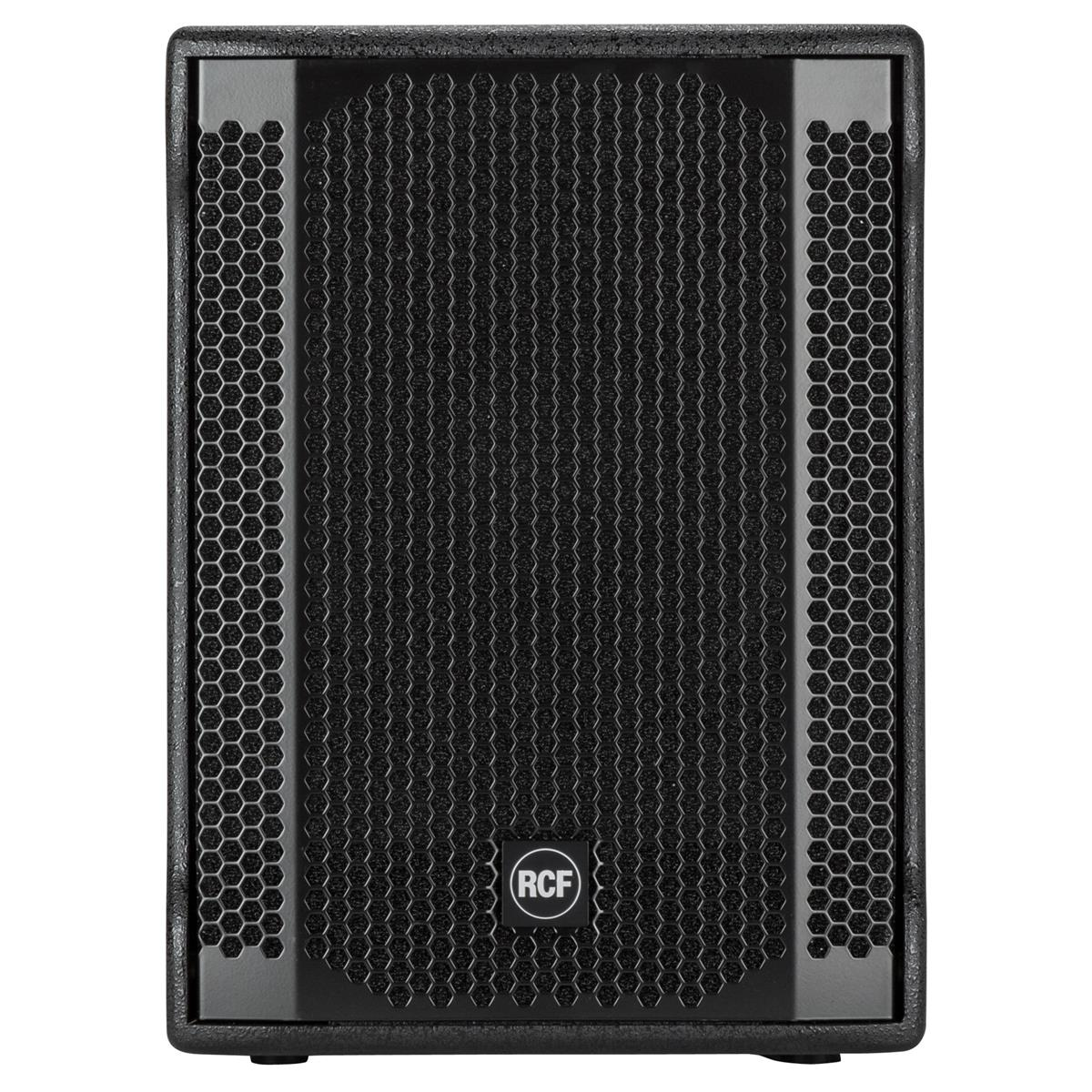 RCF 12in Bass Reflex Active Subwoofer, 700Wrms, 1400Wpeak