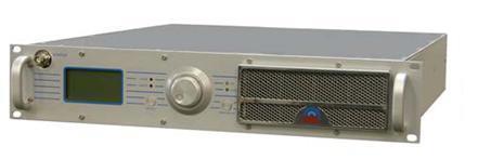 Siel EXC1000GT 1000W FM sender MPX