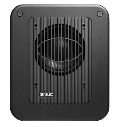 Genelec 7350APM SAM Aktiv Sub 8in 150W 5.1 Bass Manage. Sort