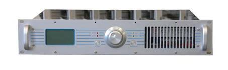 Siel EXC50GT FM sender 50W Mono/MPX