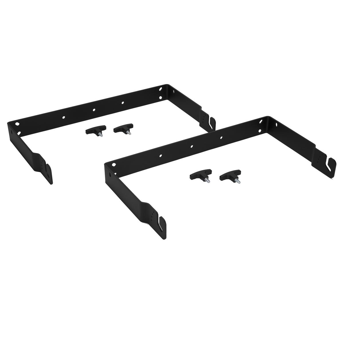 RCF 2 x horizontal bracket for ART 7 series 15in