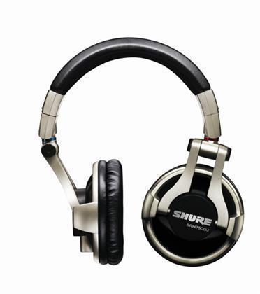 Shure SRH750 DJ-hodetelefon