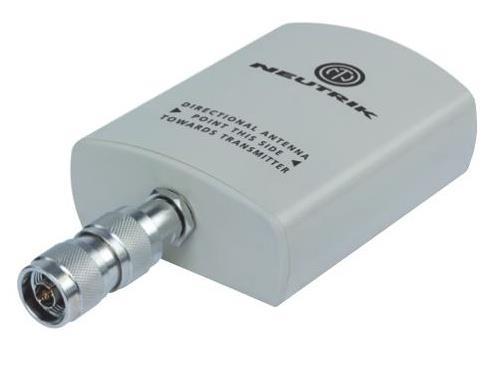 Neutrik Xirium Pro 5 GHz directional antenna 14dBi 40°H 35°V