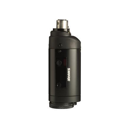 Shure FP3 Plug-on Transmitter w/XLRF