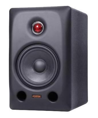 Fostex PX-5 Active Studio Monitor Black