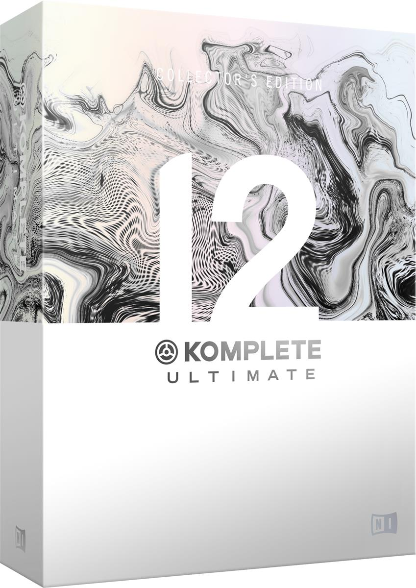 Native Instruments (25731) Komplete 12 Ultimate Collect. Ed.