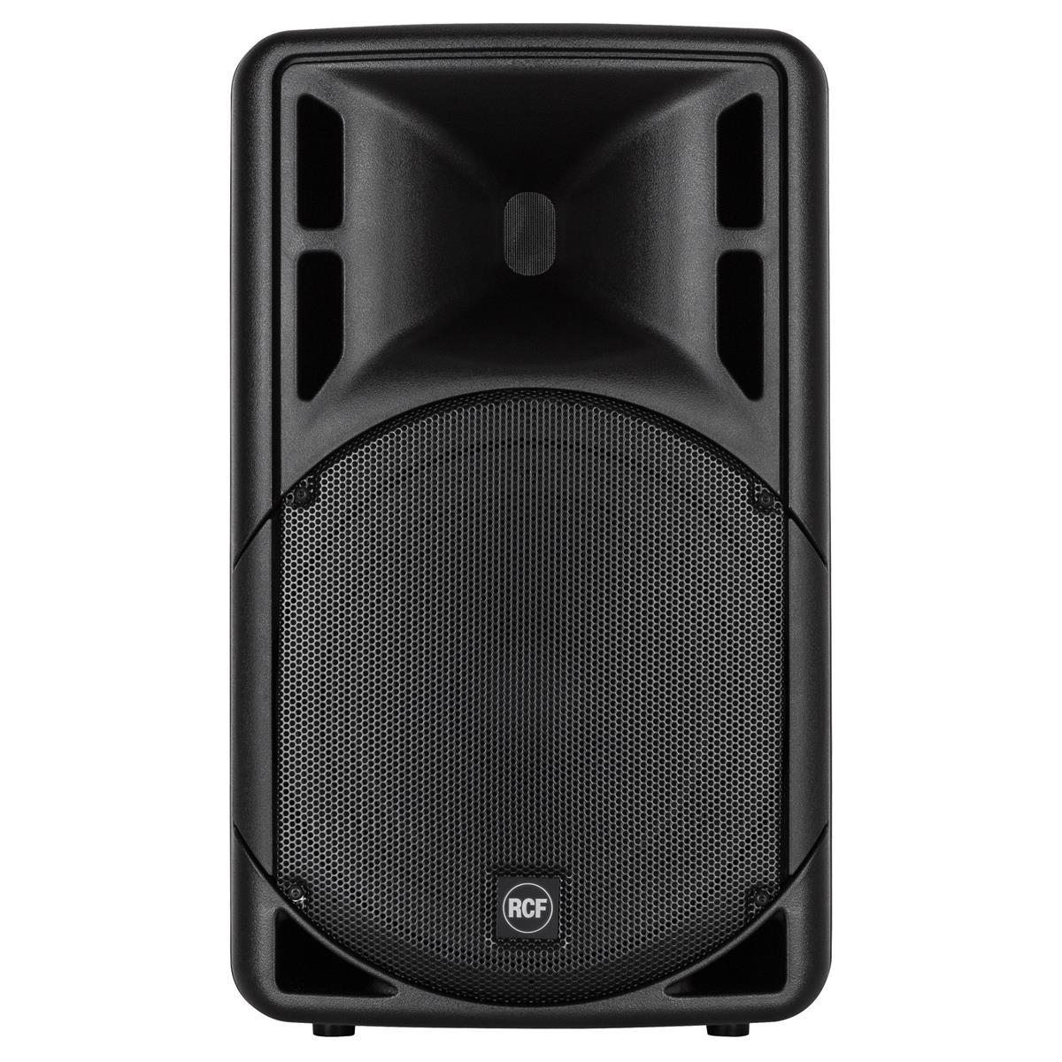 RCF Speaker system 15in + 1in, 350 W AES