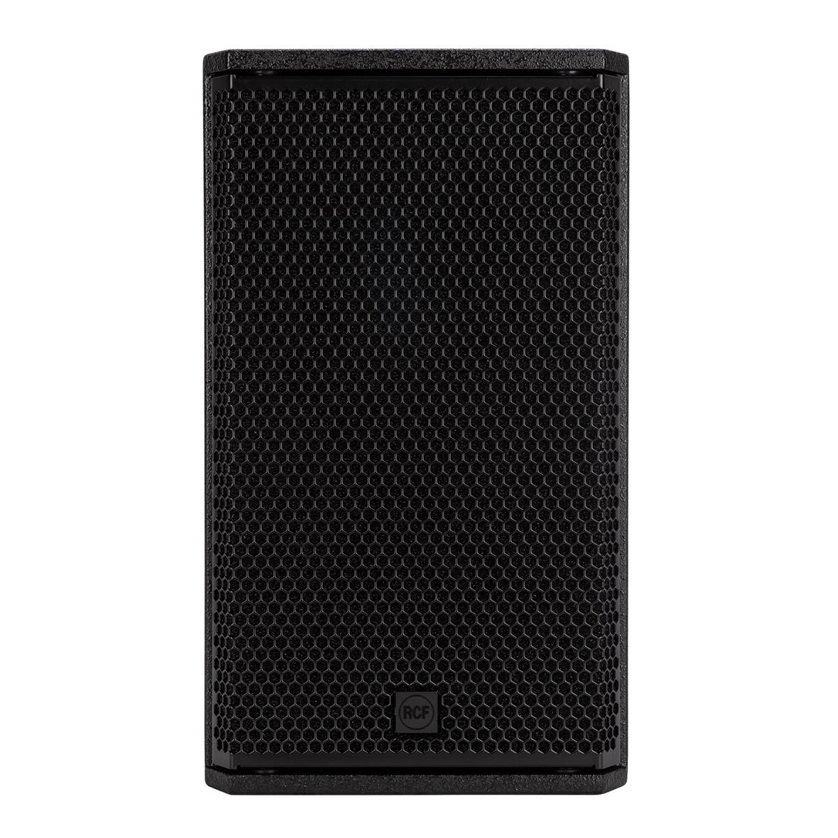 RCF Two-way passive speaker system 8in+ 1in, 300W