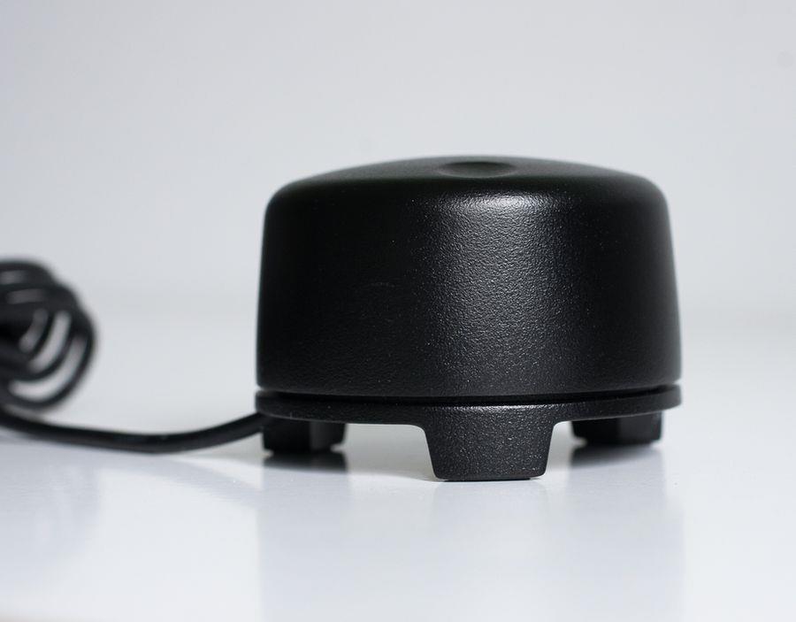 Genelec Volum Control for GLM 1m kabel 3.5mm plugg Antrasitt
