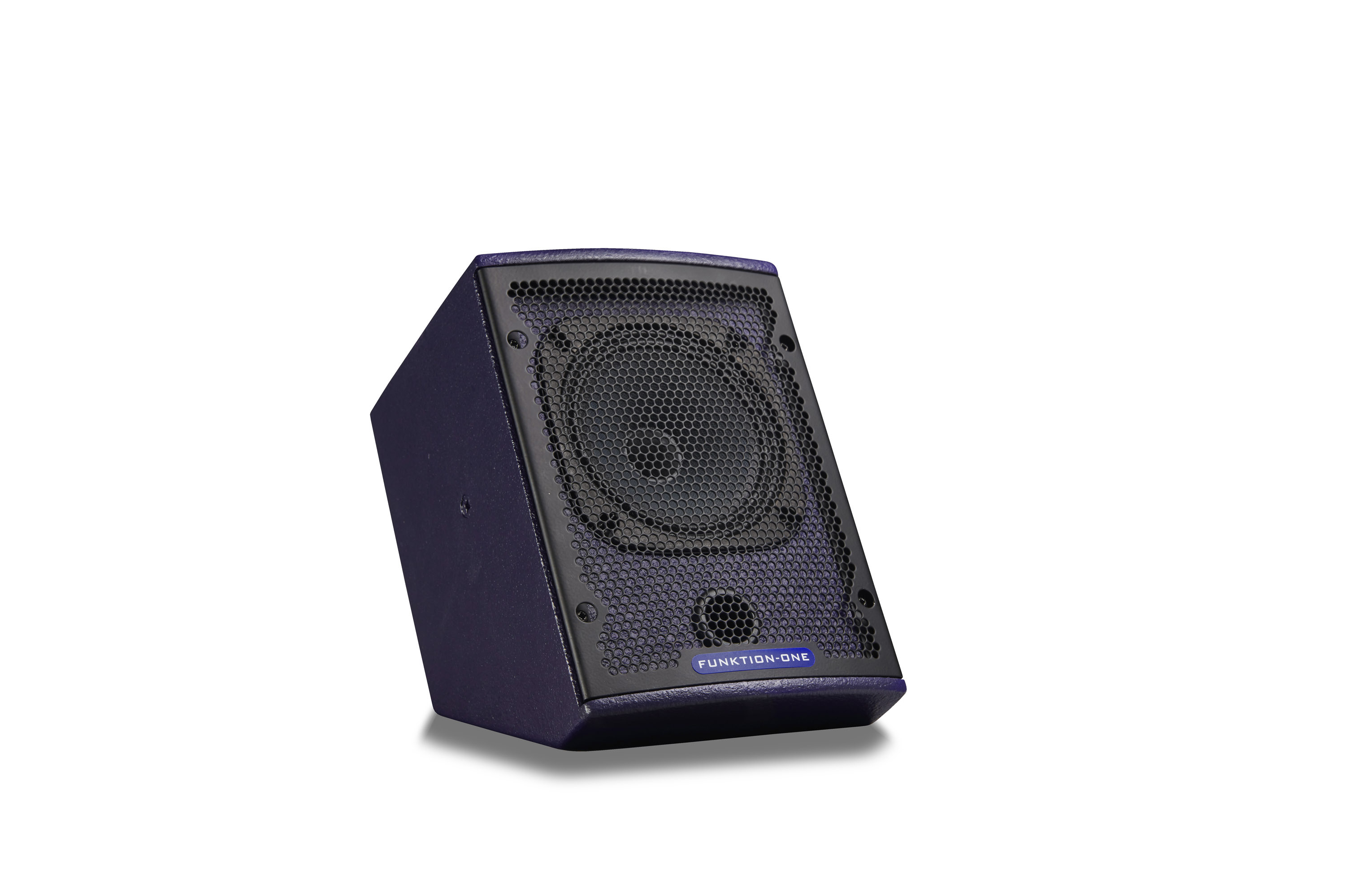 FunktionOne F5 Ultra-Compact. Violet