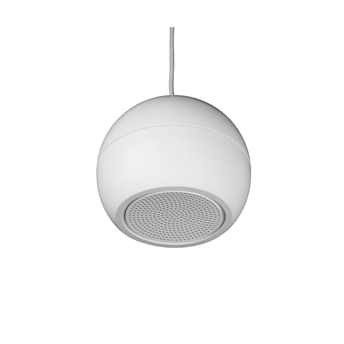Apart EN54 5.25in sphere 100 V 4-8-16W