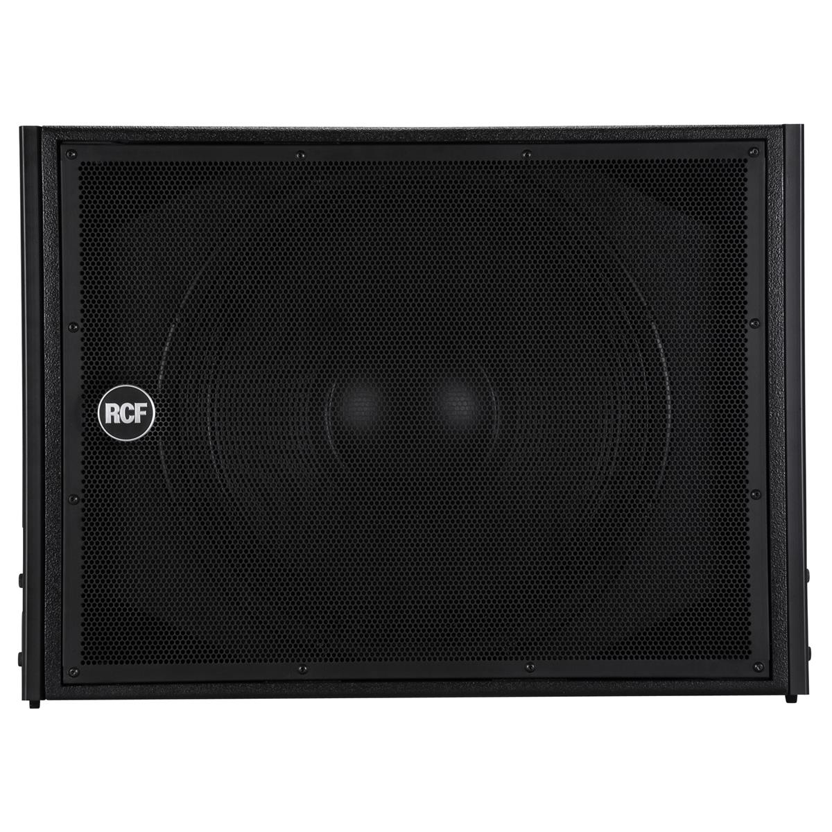 RCF Active line array subwoofer for HDL20, 18in, 1000Wrms, 2