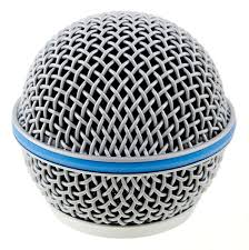 Shure grill for Beta58A