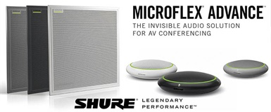 Shure - MX Advanced