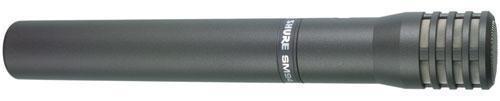 Shure SM94 Cardioid Condenser Instrument Mic