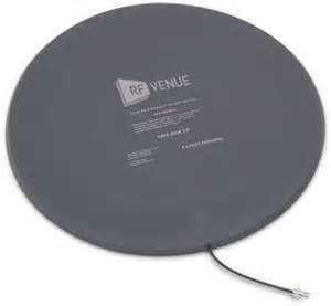 RF Venue Spotlight Antenna
