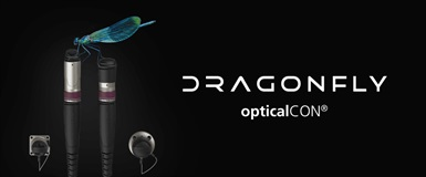 Neutrik opticalCON DRAGONFLY