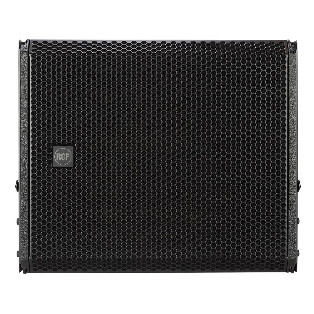 RCF Active line array subwoofer for HDL28, 15in, 1400Wrms, 2