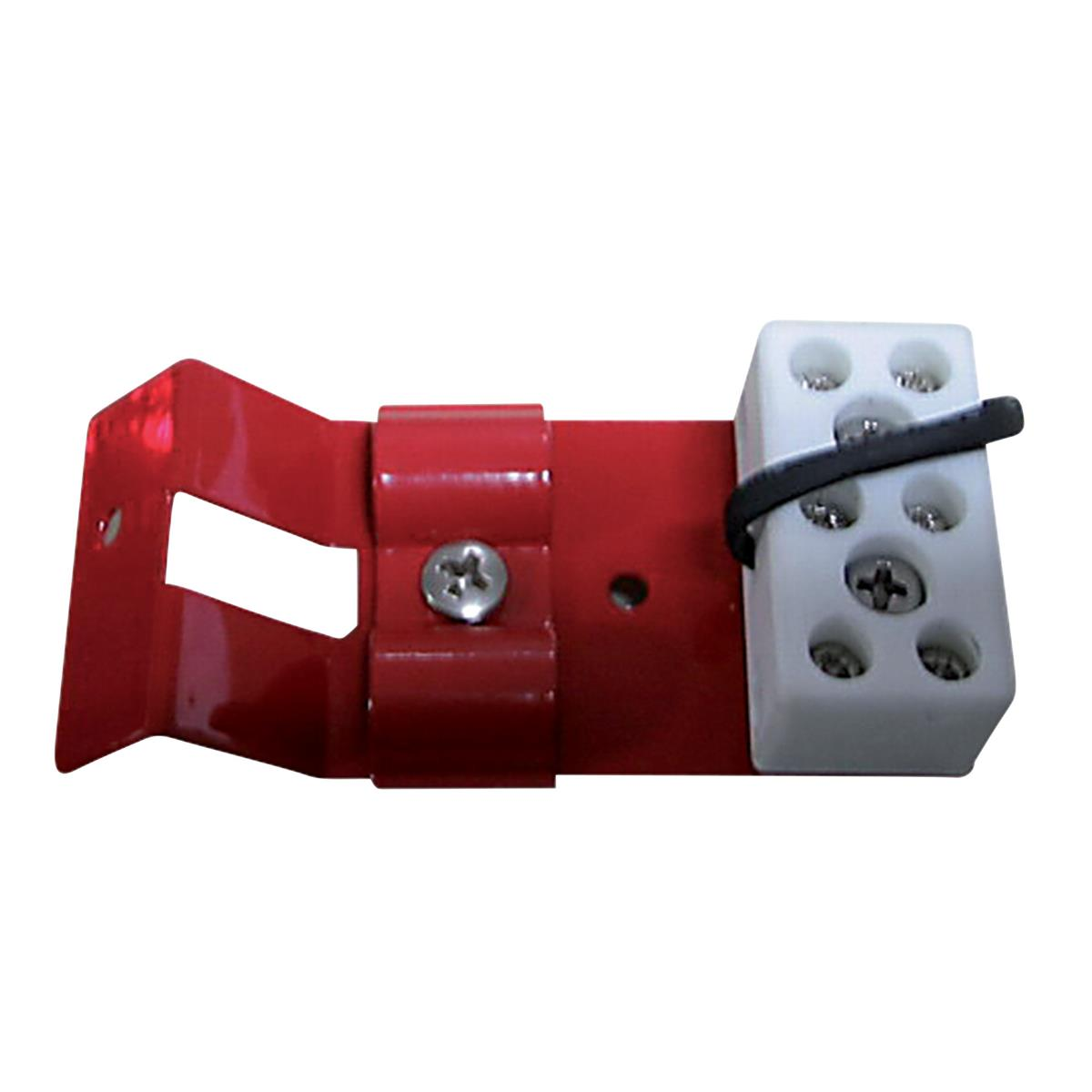 RCF Ceramic terminal block with thermal fuse