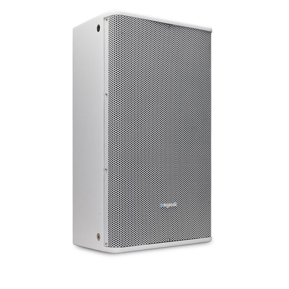 Apart White Full range plywood cabinet loudspeaker