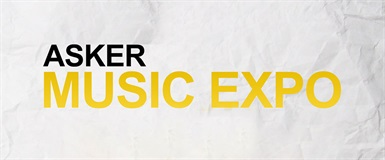 Asker Music Expo 2019