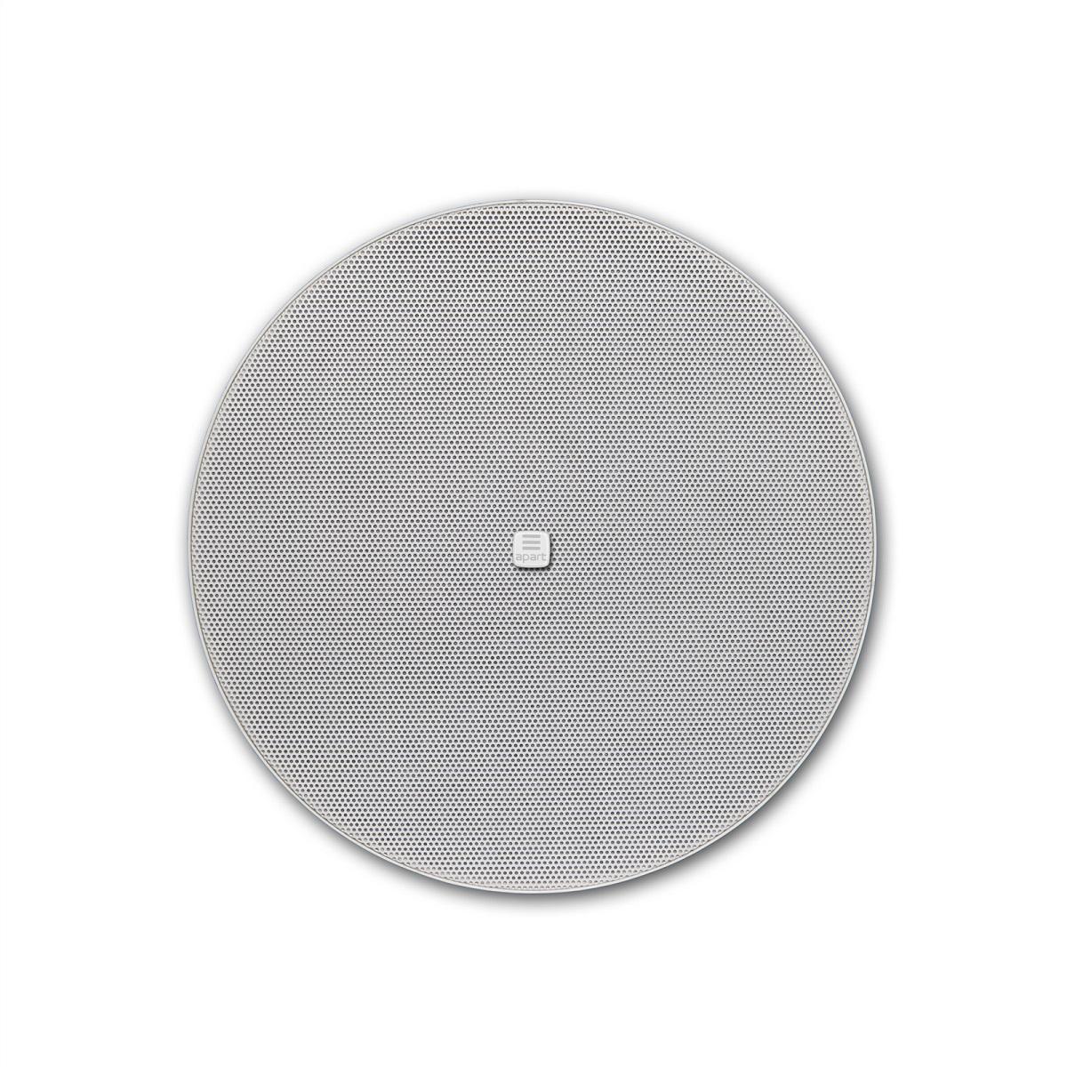 Apart 6,5 in tak-høyttaler 100volt 20W, 16ohm 60w hvit