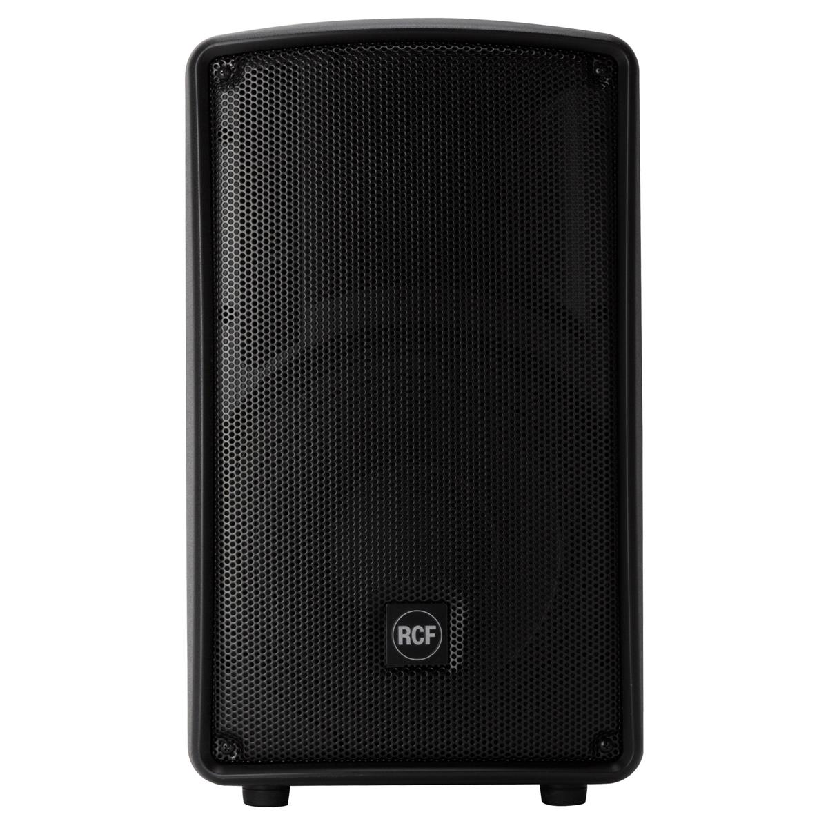 RCF Digital active speaker system 10in + 1in, 400Wrms, 800 W