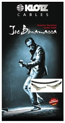 Klotz Joe Bonamassa signatur Jack Vinkel / Jack Vinkel 15cm