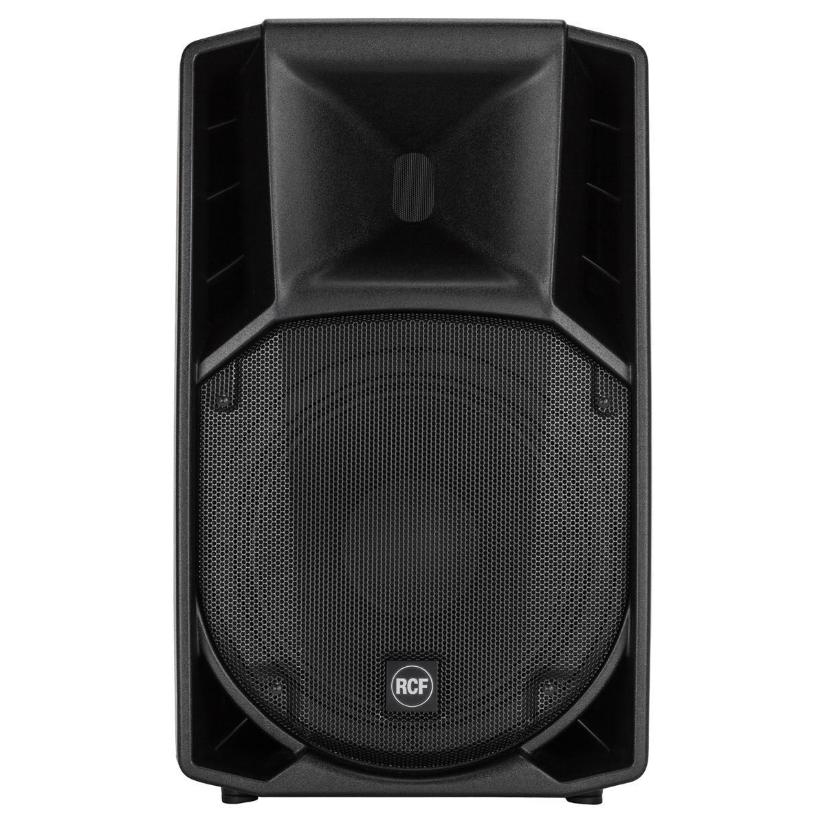 RCF Digital active speaker system 12in + 1in, 700Wrms, 1400W