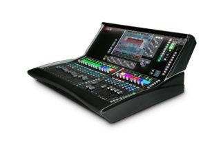 dLive C2500 12