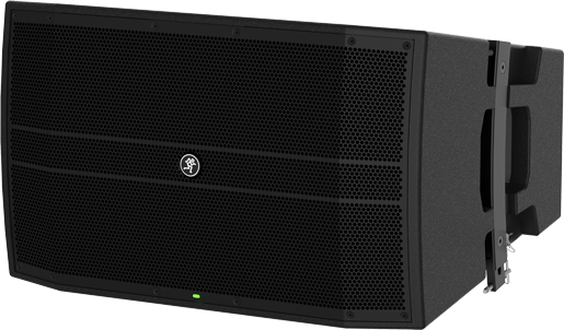 Mackie DRM12A  2000W 12 in Arrayable Powered Loudspeaker