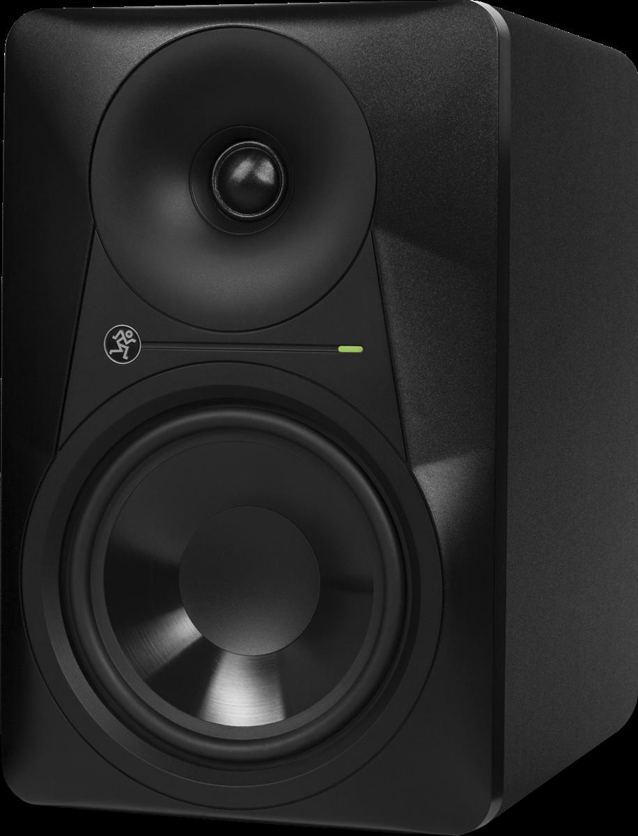 Mackie 6 in Powered Studio Monitor