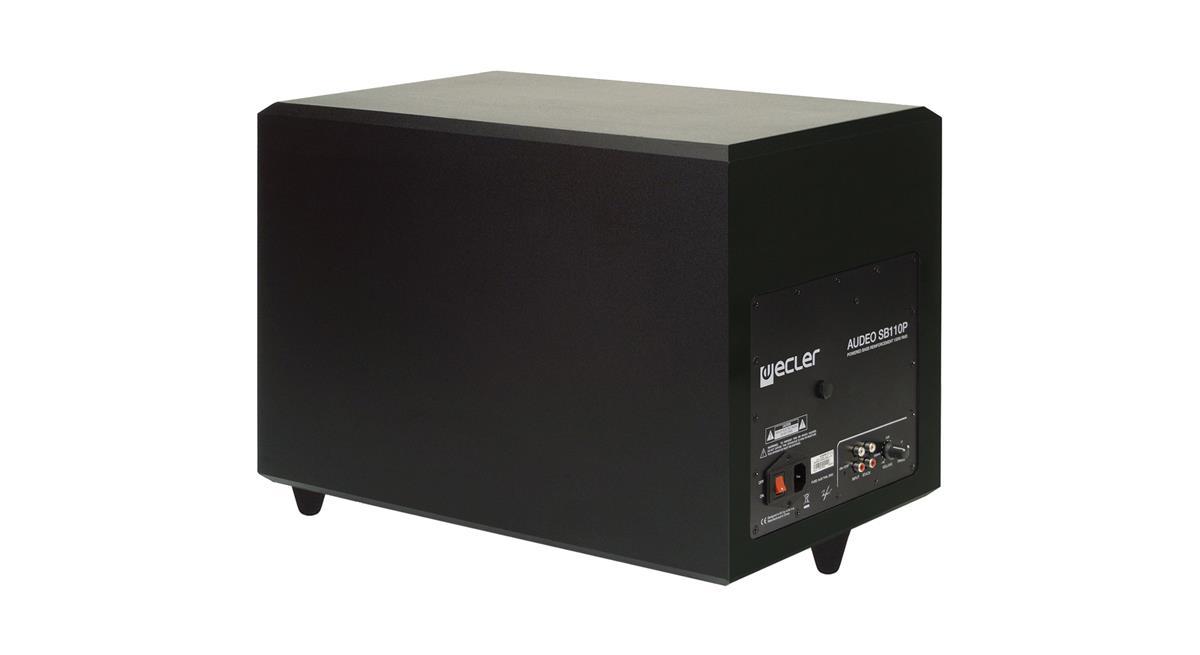 Ecler CAUDEOSB110P Powered Bass Reinforcement 150W